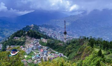 Gangtok City Tour